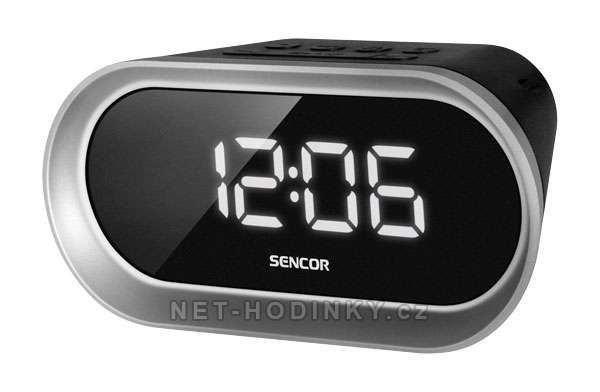 Sencor Radiobudík SENCOR SRC-150R 152353 černá