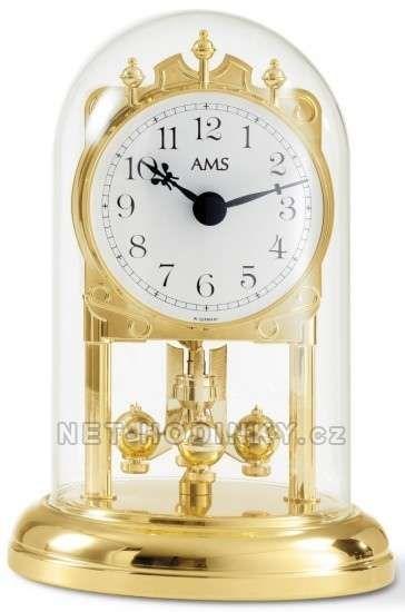 Stolní hodiny AMS 1101 152058