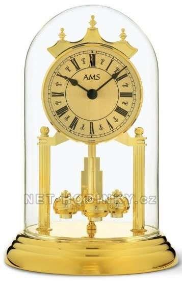 Stolní hodiny AMS 1203 152059