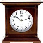 Stolní quartzové hodiny 152154