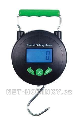 Technoline Váha závěsná digitální 44 kg rybářská 152725