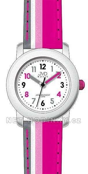 Náramkové hodinky dětské JVD basic J7116.1, J7116.2, J7116.3 153836 j7116.1.1