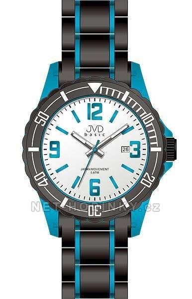 Náramkové hodinky JVD basic J3004.1.1 153991 J3004.1.1