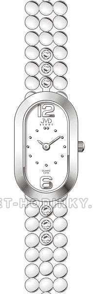 Náramkové hodinyk JVD steel J4031.1.2 154270 Hodiny