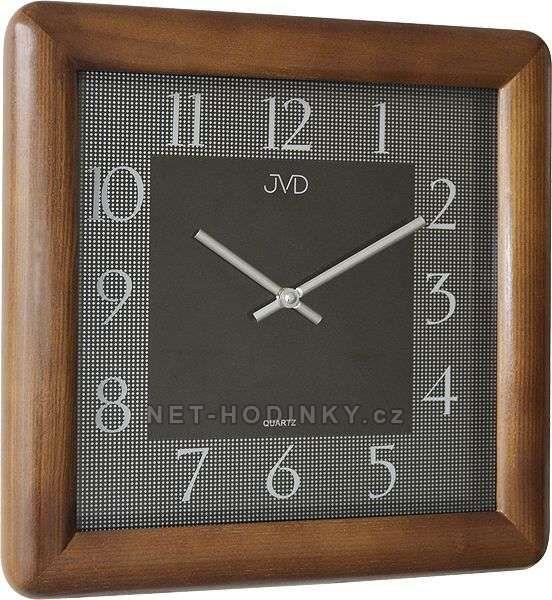Nástěnné hodiny JVD N12081. 11.1 153951 N12081. 23.2