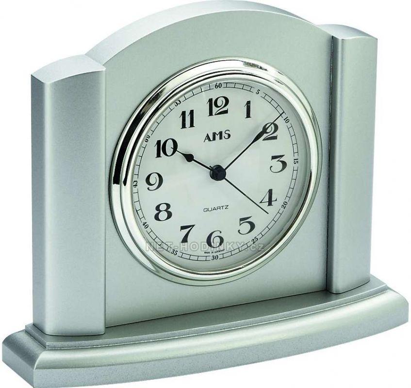 Stolní hodiny AMS 1122 154182 Hodiny