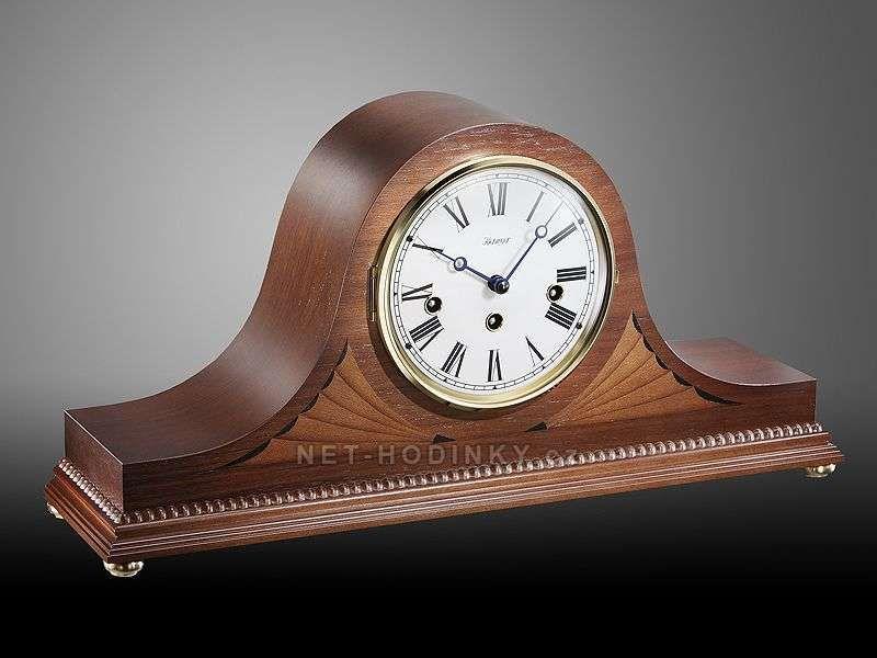 Stolní hodiny Kieninger 1273-23-01 153870 Hodinářství