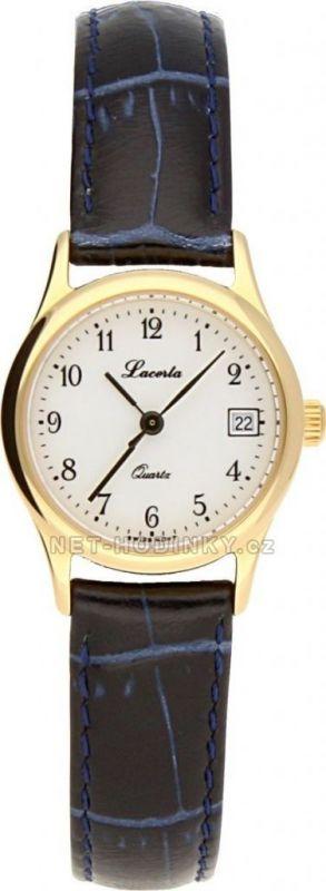 JVD Dámské hodinky Lacerta 775 200.25T 154991 dámské hodinky sv. arabská