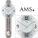 Kyvadlové hodiny AMS 7386 154500
