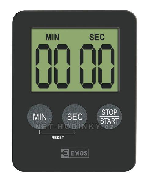 Emos Minutník digitální TS202.1 154671