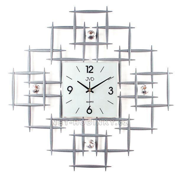 Nástenné hodiny design JVD HJ67.1 154481
