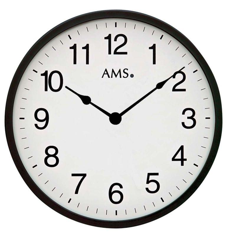 Nástěnné hodiny AMS 9495 156126