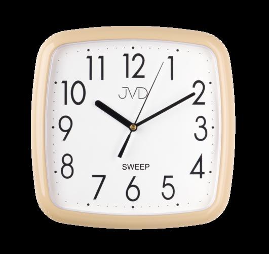 Nástěnné hodiny JVD HP615.10 156445 Hodiny