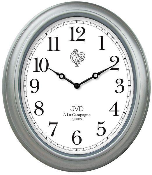 Nástěnné hodiny JVD quartz TS102.1.1 156156