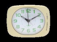 Hodiny na zeď Analogový budík JVD SRP863.3 156528 Designové hodiny