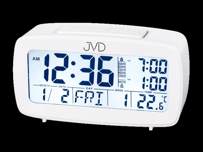 Digitální budík JVD SB82.1 156672