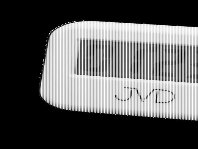 Digitální minutka JVD DM62 156683