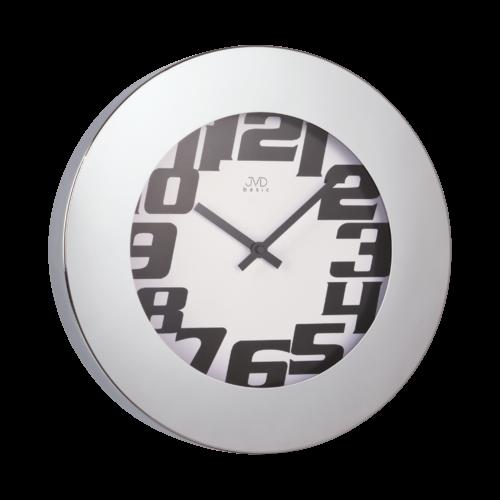 Kovové nástěnné hodiny H91 156742