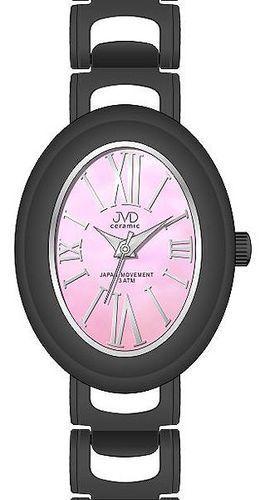 Náramkové hodinky JVD ceramic J6010.1 156723