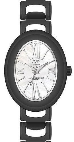 Náramkové hodinky JVD ceramic J6010.2 156724
