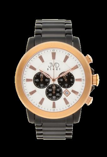Náramkové hodinky Steel JVDC 725.3 156516
