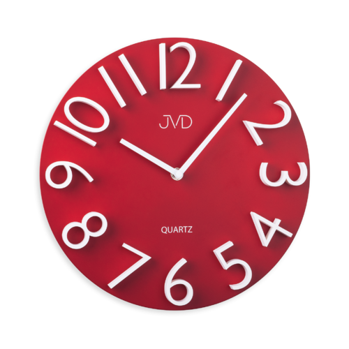 Nástěnné hodiny JVD HB22.3 156577
