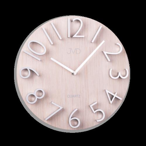 Nástěnné hodiny JVD HB22.4 156548