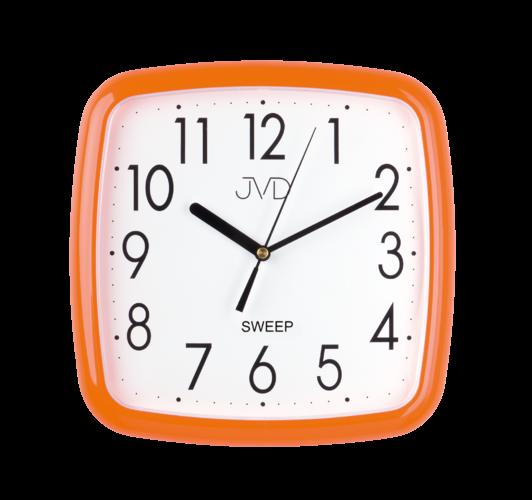 Nástěnné hodiny JVD HP615.7 156564