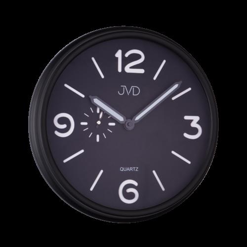 Nástěnné hodiny JVD quartz HA11.1 156757