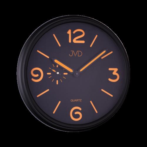 Nástěnné hodiny JVD quartz HA11.2 156756