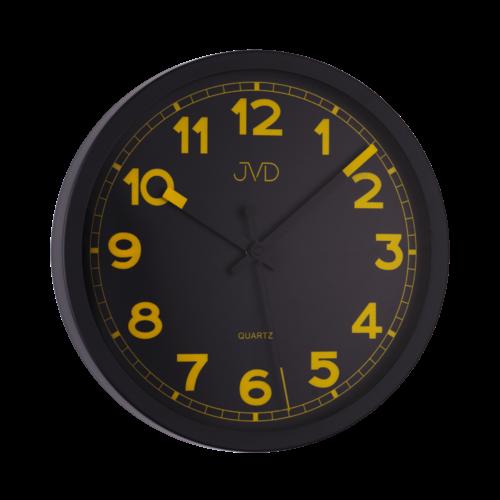 Nástěnné hodiny JVD quartz HA12.1 156710