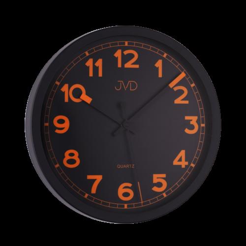 Nástěnné hodiny JVD quartz HA12.3 156708