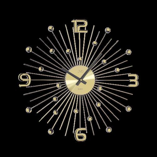 Nástěnné hodiny JVD quartz HT074.1 156507