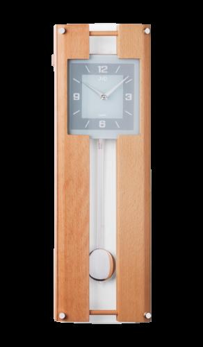 Nástěnné hodiny JVD quartz N12009/68 156818
