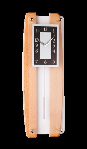 Nástěnné hodiny JVD quartz N12033/68 156758