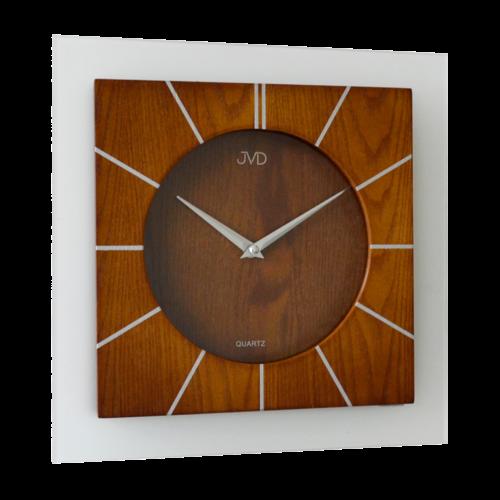 Nástěnné hodiny JVD quartz N13019/41 156783