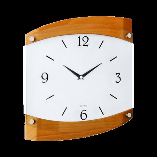 Nástěnné hodiny JVD quartz N14019/41 156644