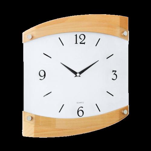 Nástěnné hodiny JVD quartz N14019/68 156707