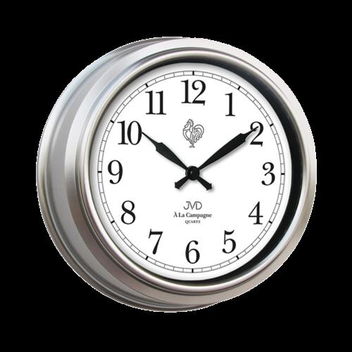 Nástěnné hodiny JVD quartz TS1238.1 156685
