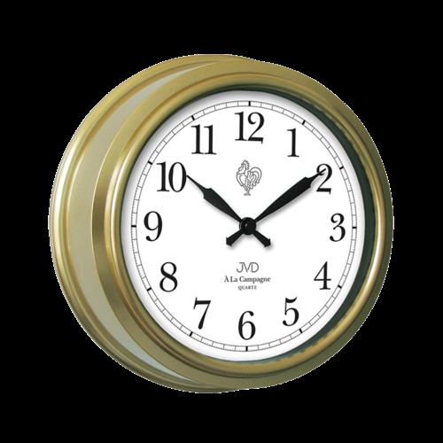 Nástěnné hodiny JVD quartz TS1238.2 156686