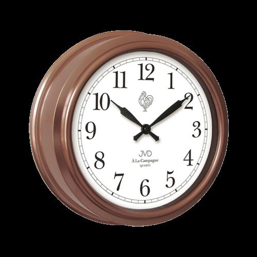 Nástěnné hodiny JVD quartz TS1238.3 156684