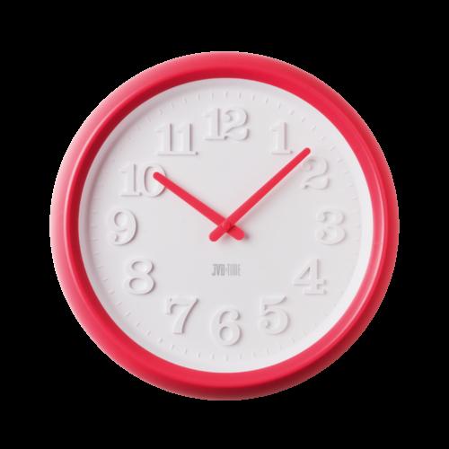 Nástěnné hodiny JVD TIME H101.1 156546