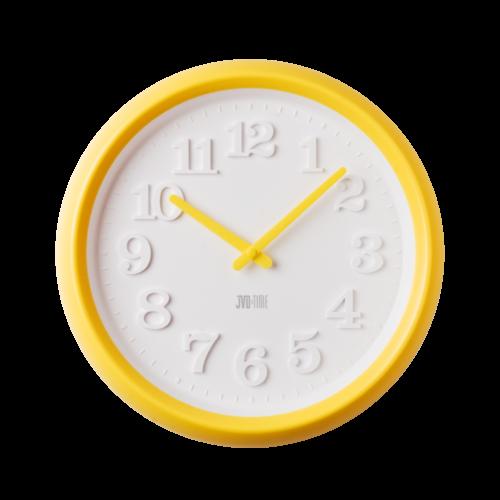 Nástěnné hodiny JVD TIME H101.2 156547