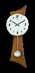 Nástěnné kyvadlové hodiny N27004/11 156778