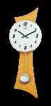 Nástěnné kyvadlové hodiny N27004/68 156803