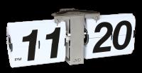 Překlápěcí hodiny JVD HF18.1 156554