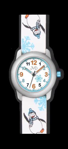 Dětské náramkové hodinky JVD J7152.1 156950