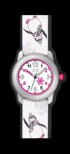Dětské náramkové hodinky JVD J7152.2 156949