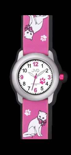Dětské náramkové hodinky JVD J7153.2 156988
