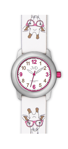 Dětské náramkové hodinky JVD J7155.1 156904